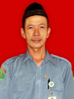 Drs. Muhsin
