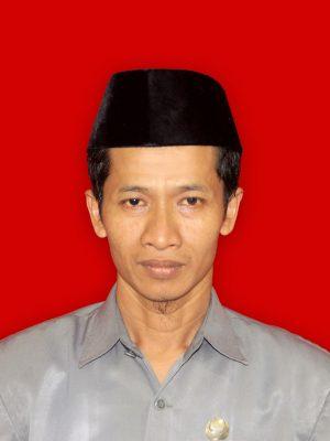 M. Taufik Hidayat, S. Ag.