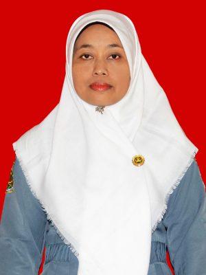 Dra. Hj. Sri Aenny