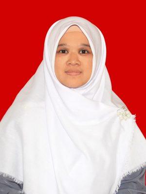 Ayu Fitri Kharisma Dewi, S. Pd.