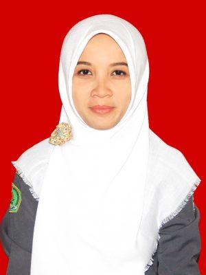 Yulia Dewi Perwitasari, S. Pd.
