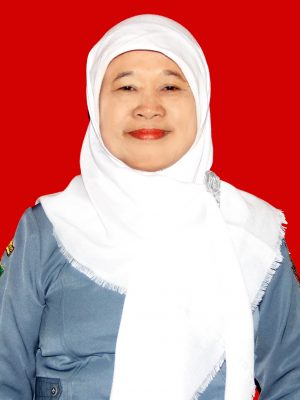 Hj. Farida Sri Lestari, S. Pd.