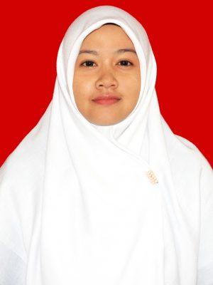 Haima Nurun Najjah, S. Pd.